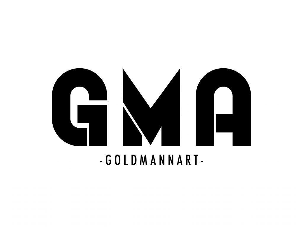 Goldmannart Logo