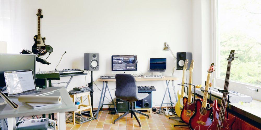Studio GMA